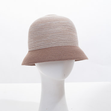 Classic Plain Cloche Hats