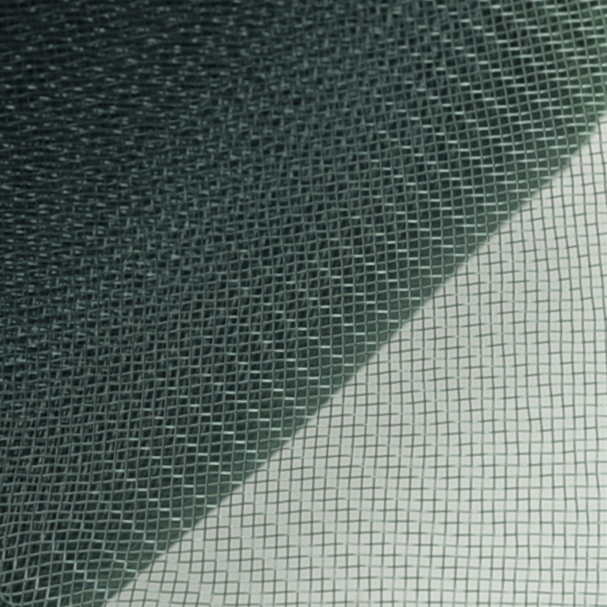 6 Inch Emerald Crinoline Chenille Dots Horsehair Braid