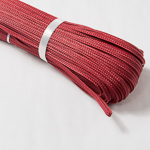 Dull Polypropylene Straw Braid; 144YD