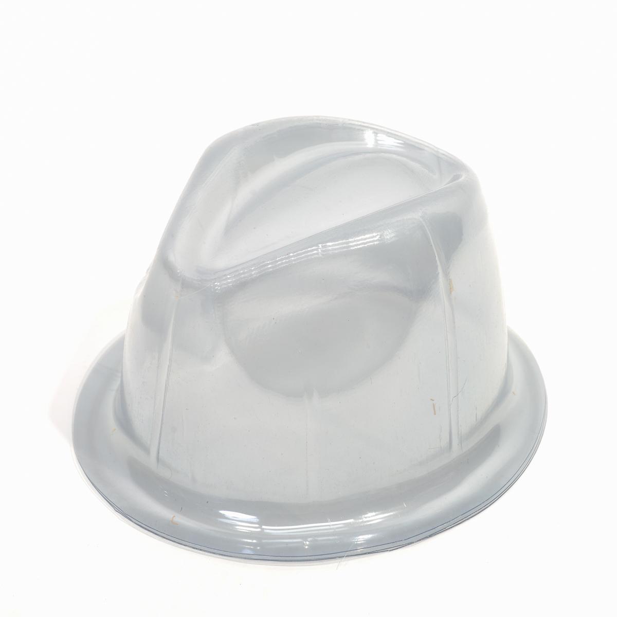 Clear Plastic Hat Holder Fedora Dome Stand Rack-HATDOME2 ...