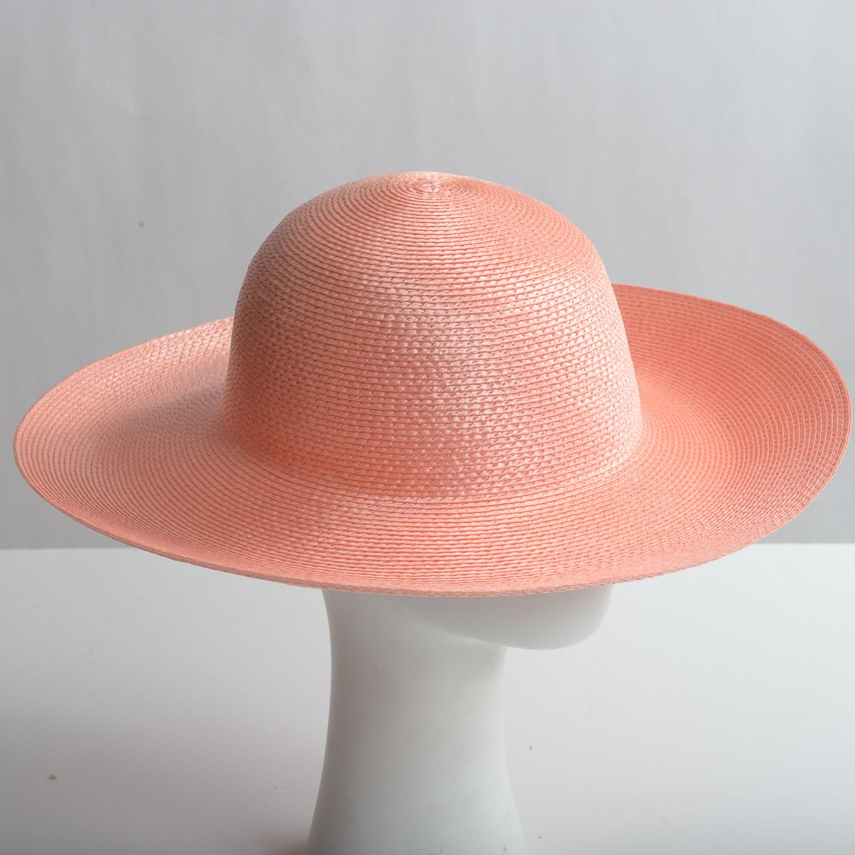 1da4a5485fc5b3 Polypropylene Straw Medium Brim Plain Hats-HR01-4-Sun Yorkos | Zoria