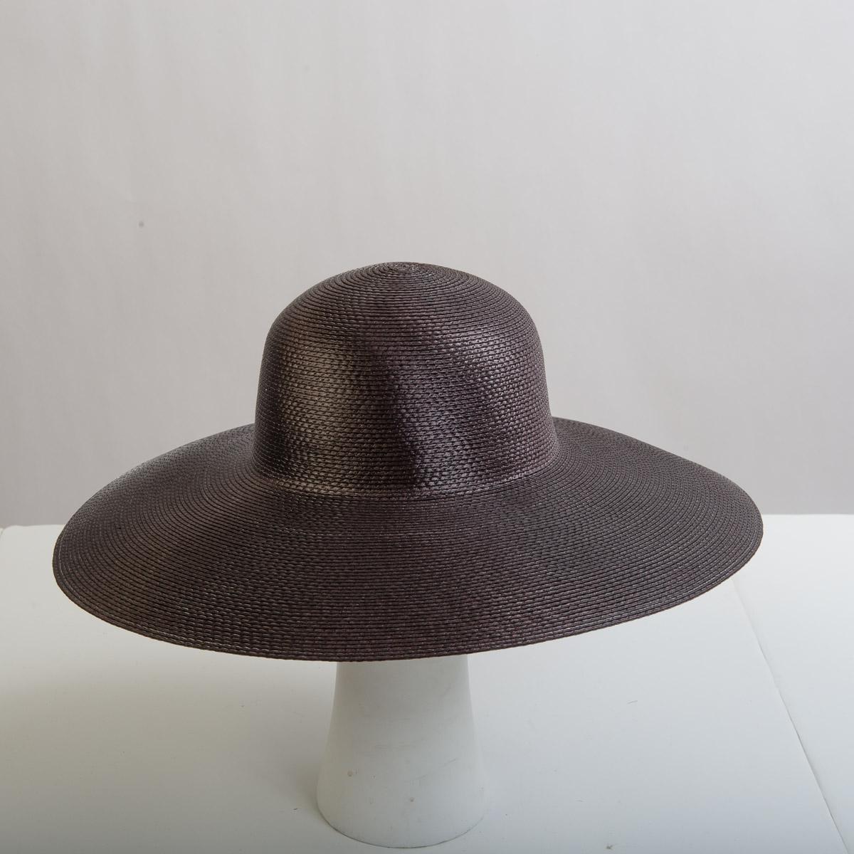 9deca9c2 Polypropylene Straw Wide Brim Plain Hats-HR01-5-Sun Yorkos   Zoria