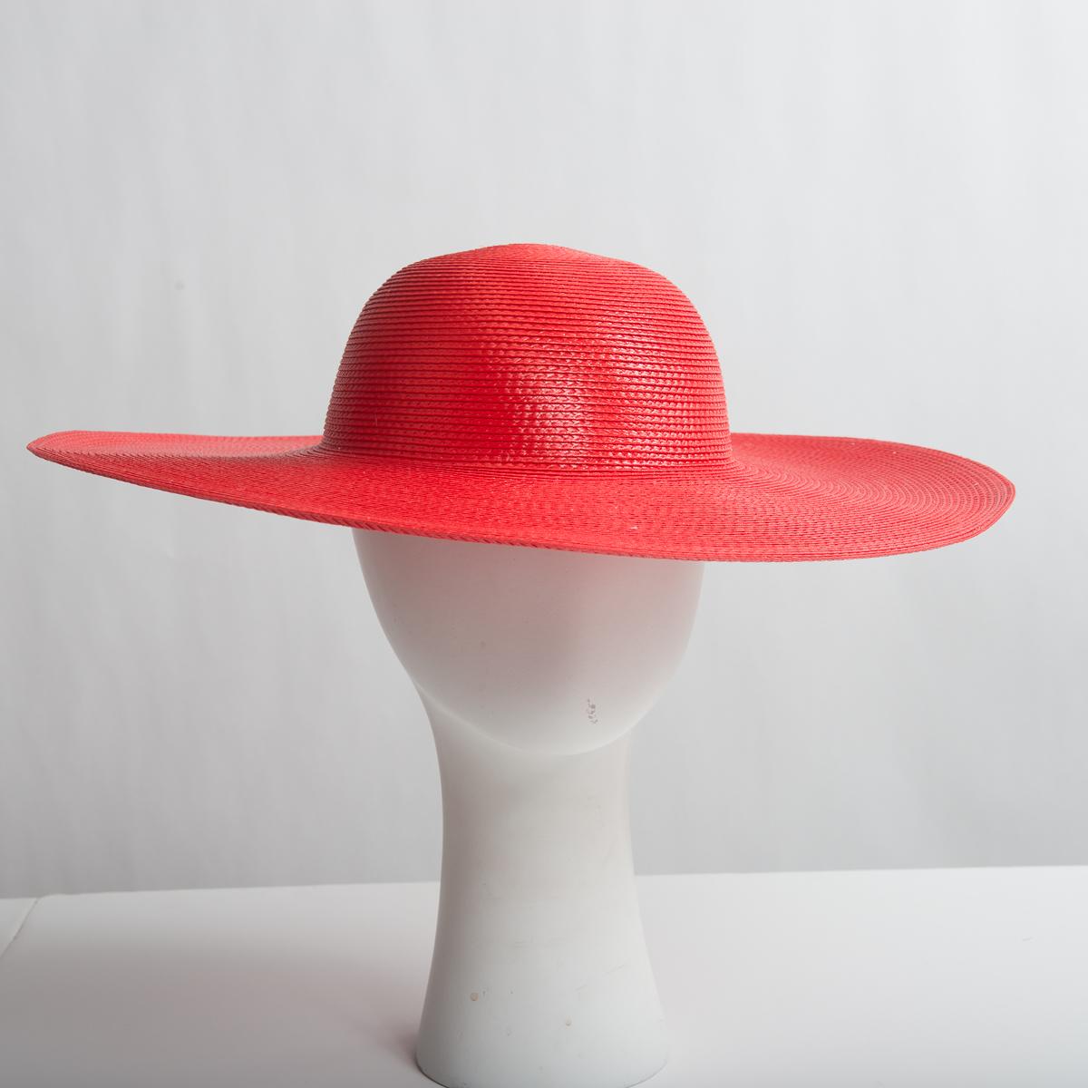 3b5aabf6e28eb5 Polypropylene Straw Medium Brim Plain Hats-LB01R-0A-Sun Yorkos | Zoria