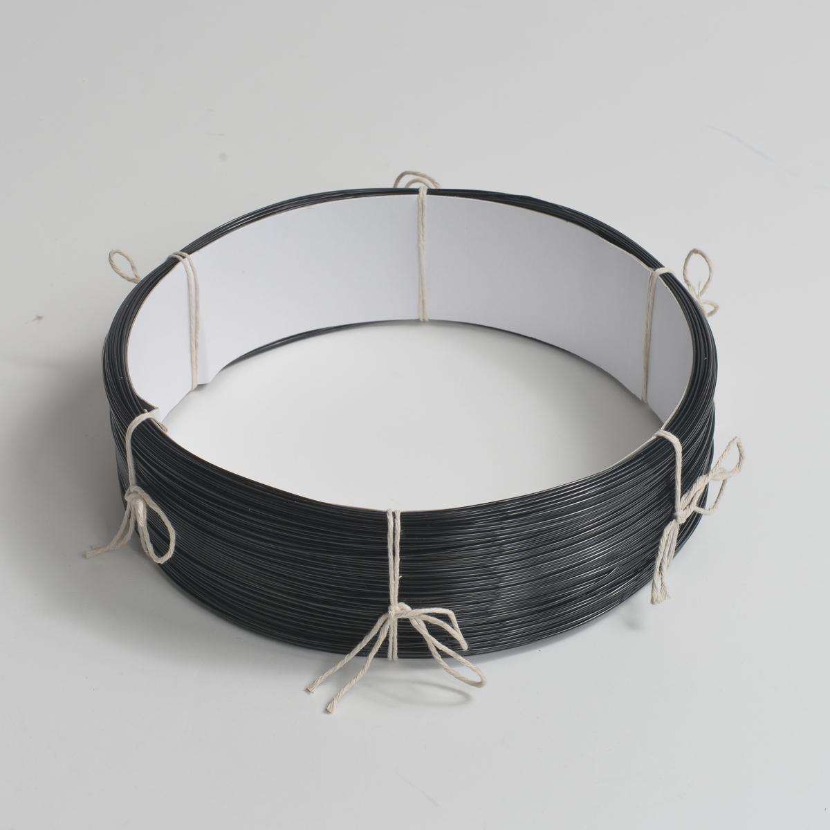 Black Brimlock Millinery Nylon Wire -1Kg-SY-PW001-BLK- Sun Yorkos ...
