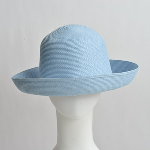 Roller Paper Blocked Untrimmed Hat Base